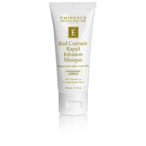 Eminence Organics Red Currant Rapid Infusion Masque