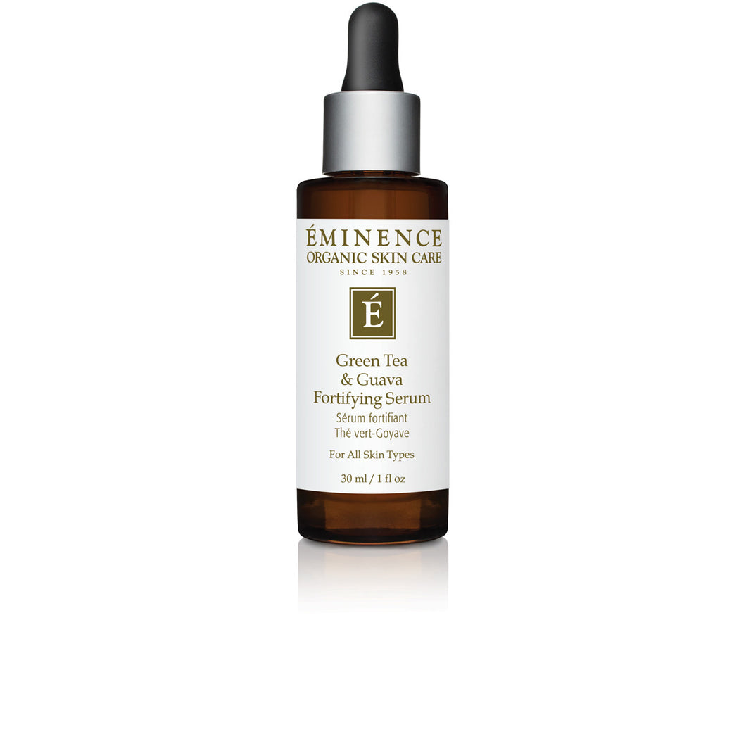 Eminence Organics Green Tea & Guava Fortifying Serum
