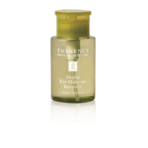 Eminence Organics Herbal Eye Makeup Remover