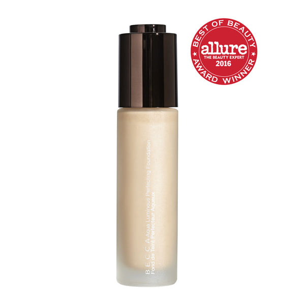 Becca - Aqua Luminous Perfecting Foundation - Fair