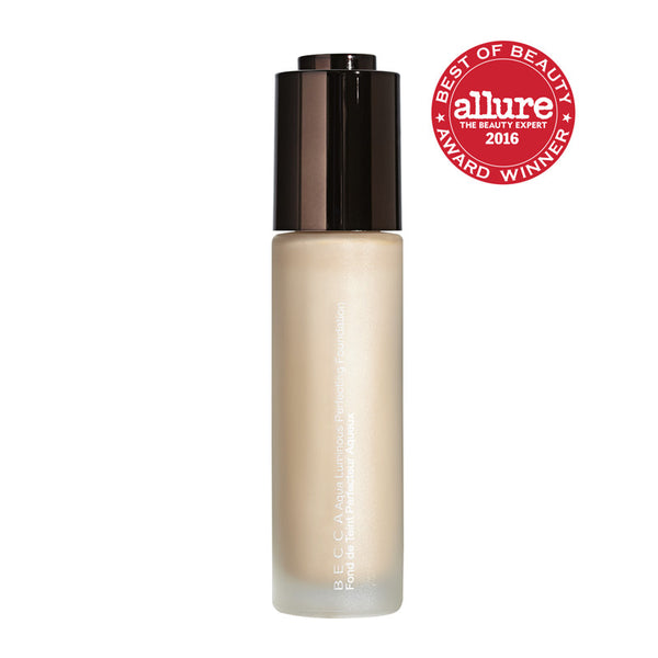Becca - Aqua Luminous Perfecting Foundation - Light