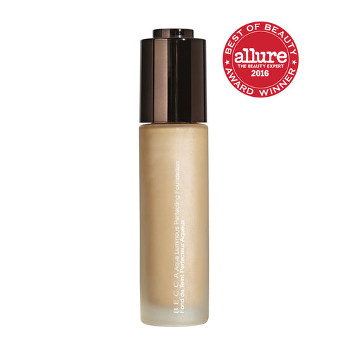 Becca - Aqua Luminous Perfecting Foundation - Medium