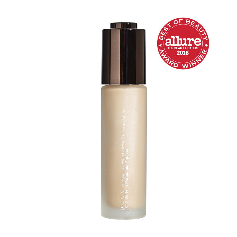 Becca - Aqua Luminous Perfecting Foundation - Beige