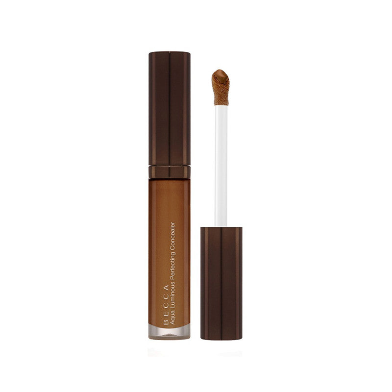 Becca - Aqua Luminous Perfecting Concealer - Deep Bronze