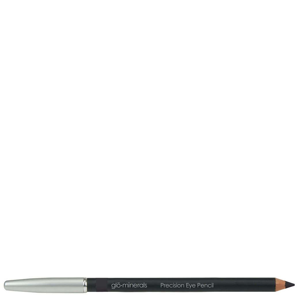 gloMinerals Precision Eye Pencil Black