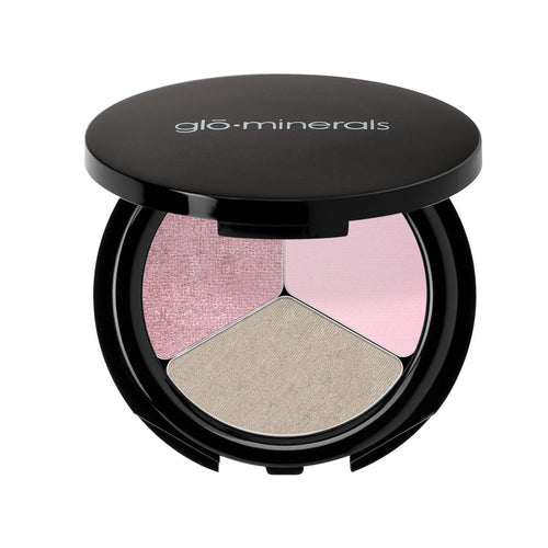 gloMinerals Eye Shadow Trio Ballerina