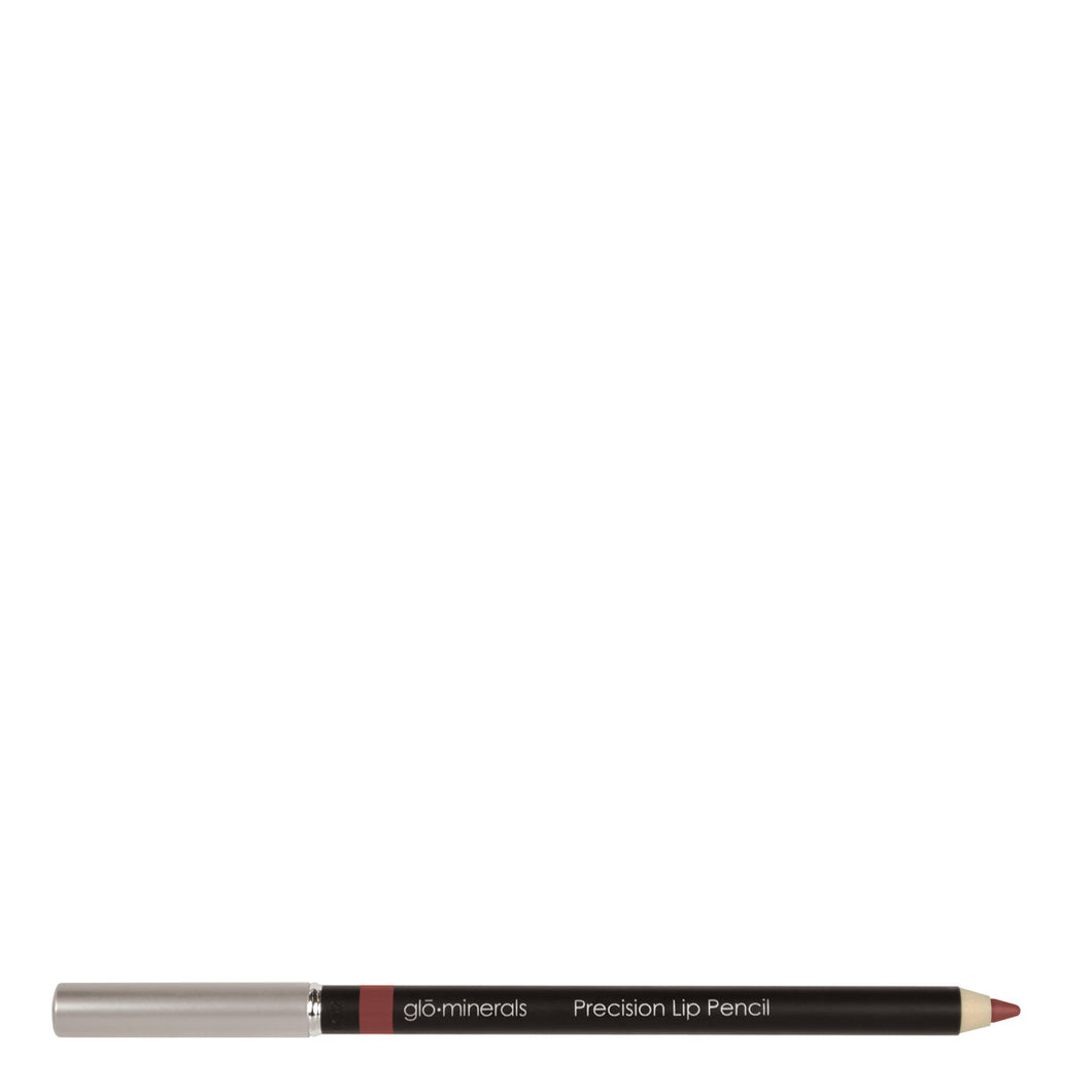 gloMinerals Precision Lip Pencil Redwood