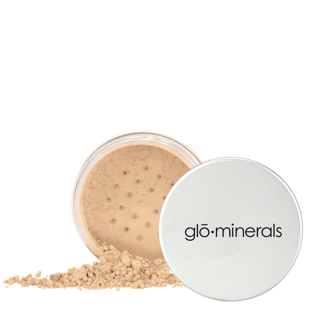 gloMinerals Loose Base Natural Light
