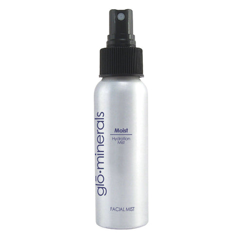 gloMinerals Moist Hydration Mist