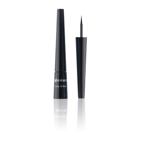 gloMinerals Liquid Ink Eyeliner Black