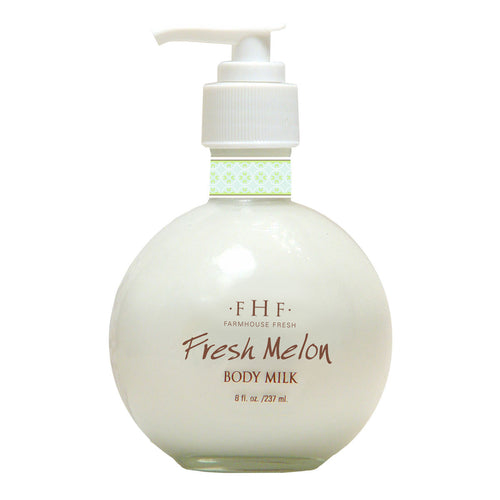Farmhouse Fresh Fresh Melon Body Milk 8 Ounce