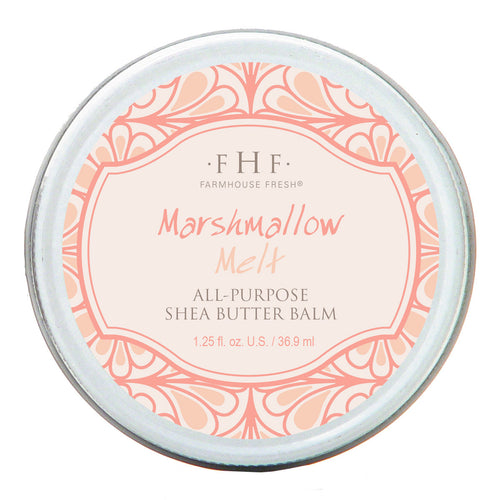 Farmhouse Fresh Marshmallow Melt All Purpose Balm