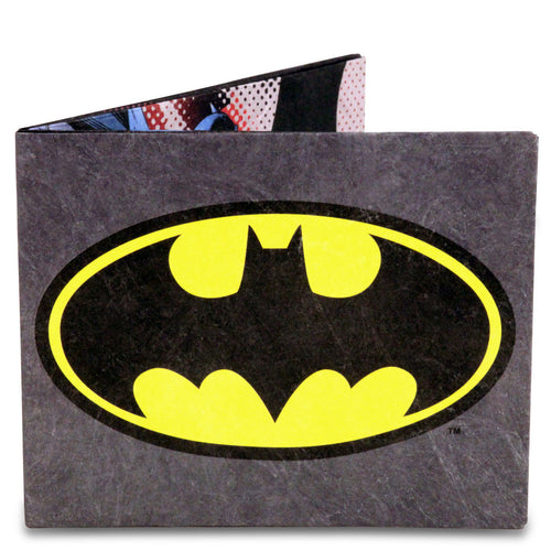 Dynomighty Batman Wallet Front