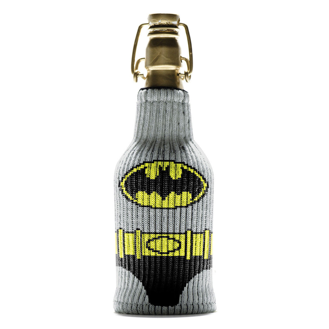 Freaker USA Batman Suit Koozie Front