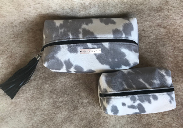 Travel/Makeup Bag Set
