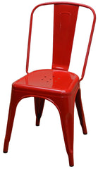 #AB4280 -RED - Absolute Seating -restaurant seating expert