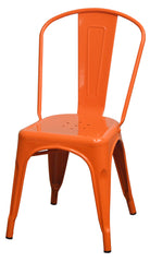#AB4280 -ORANGE - Absolute Seating -restaurant seating expert