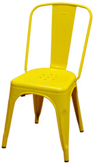 #AB4280 -YELLOW - Absolute Seating -restaurant seating expert