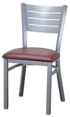 #AB3451-SIL - Absolute Seating -restaurant seating expert