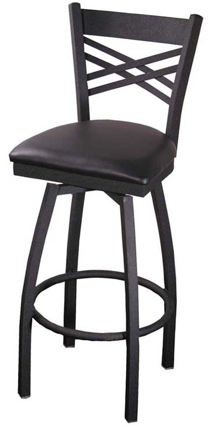 #DF3459BSW-BLK - Absolute Seating -restaurant seating expert