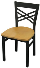 #AB3459-BLK - Absolute Seating -restaurant seating expert