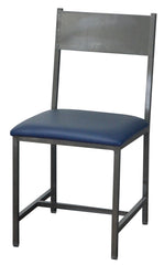 #AB3589- BLU - Absolute Seating -restaurant seating expert