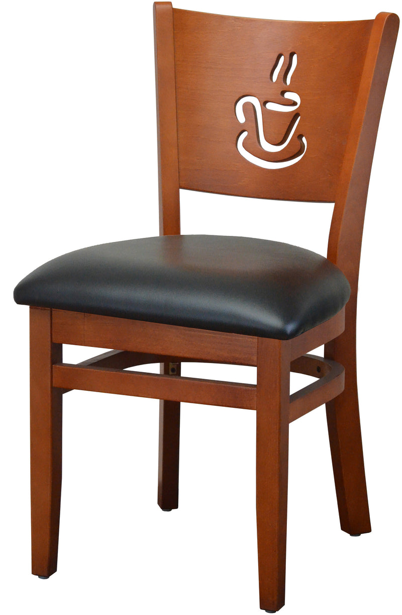 #DF2136-CHE - Absolute Seating -restaurant seating expert
