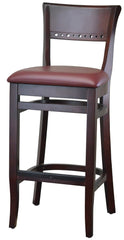 #AB2138B-MAH - Absolute Seating -restaurant seating expert