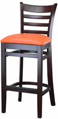 #AB2145B-MAH - Absolute Seating -restaurant seating expert