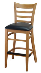 #AB2145B-NAT - Absolute Seating -restaurant seating expert