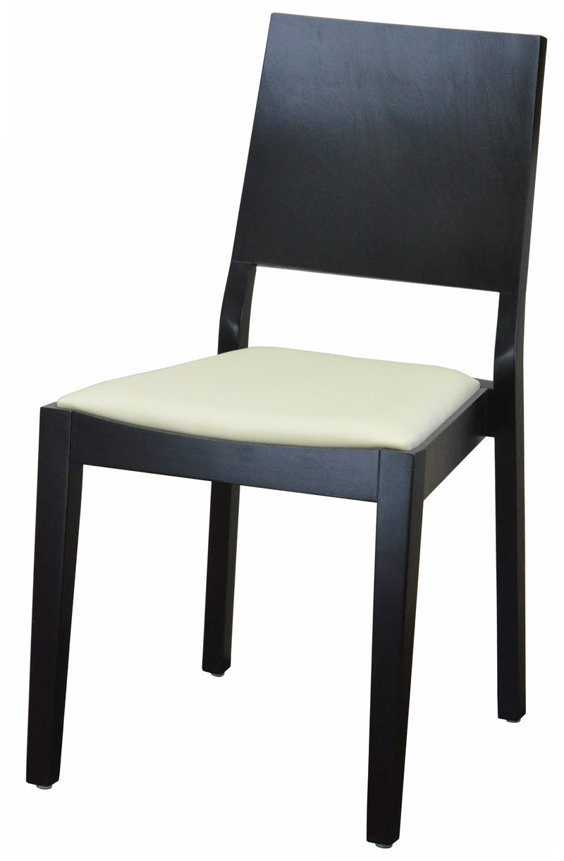 #DF2151-BLK - Absolute Seating -restaurant seating expert
