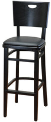 #AB2152B-BLK - Absolute Seating -restaurant seating expert