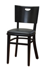 #AB2152-BLK - Absolute Seating -restaurant seating expert