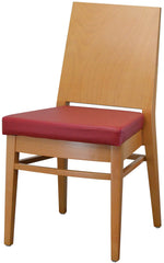 #AB2160-NAT - Absolute Seating -restaurant seating expert