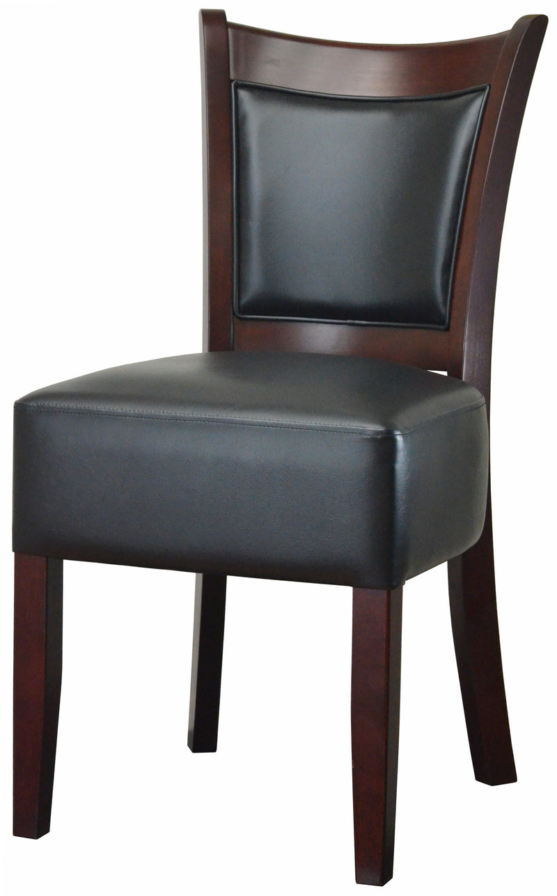 #DF2179XL-MAH - Absolute Seating -restaurant seating expert
