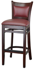 #AB2179B-MAH - Absolute Seating -restaurant seating expert