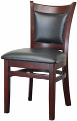 #AB2179-MAH - Absolute Seating -restaurant seating expert