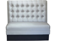 #ABT-175  Tufted Back with Buttons - Absolute Seating -restaurant seating expert