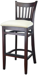 #AB2142B-MAH - Absolute Seating -restaurant seating expert
