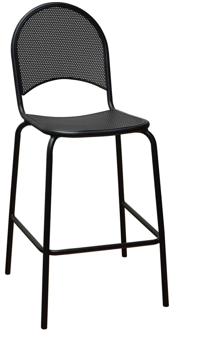 #DO6911B BLK - Absolute Seating -restaurant seating expert
