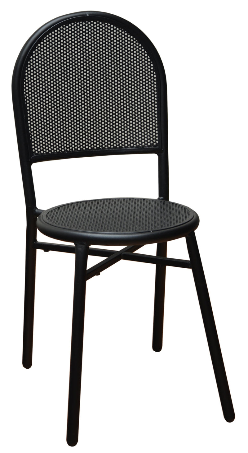 #DO6911 BLK - Absolute Seating -restaurant seating expert