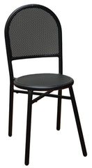 #AB6911 BLK - Absolute Seating -restaurant seating expert