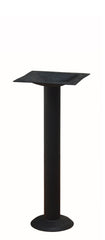 #TBS-BLK-0828 - Absolute Seating -restaurant seating expert