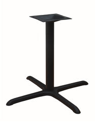 #TBS-BLK-3636 - Absolute Seating -restaurant seating expert