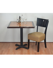 #AB2143-BLK - Absolute Seating -restaurant seating expert