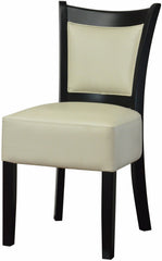 #AB2179XL-BLK - Absolute Seating -restaurant seating expert