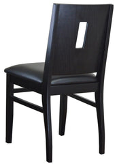 #AB2141-BLK - Absolute Seating -restaurant seating expert