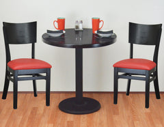 #AB2144-BLK - Absolute Seating -restaurant seating expert