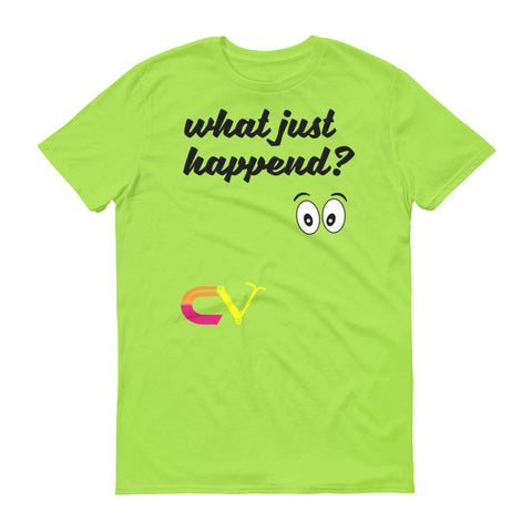 What just happened T-Shirt