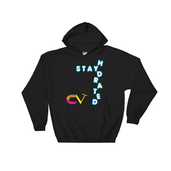 Stay Hydrated Hoodie